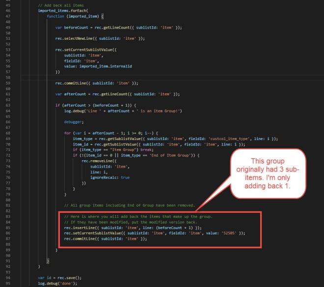 Server-Side Add
